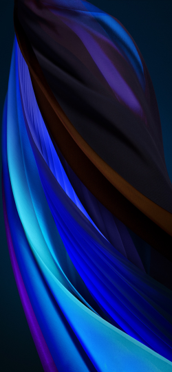 iPhone SE 2020 Official Wallpapers