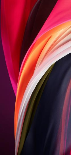 iPhone SE 2020 Original Backgrounds