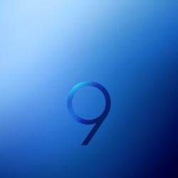 Download Official Samsung Galaxy S9 Backgrounds
