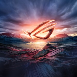 Asus ROG Phone 5 Backgrounds