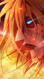 scary Attack On Titan Backgrounds, Anime Backgrounds 2021