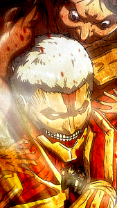 monster Attack On Titan Backgrounds, Anime Backgrounds 2021