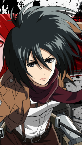 attack on titan manga backgrounds