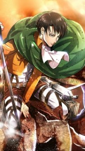 attack on titan wallpaper
