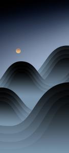Best Official Meizu 18 Pro Wallpapers