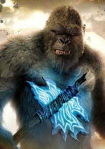Godzilla vs. Kong Backgrounds