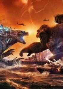 Godzilla vs. Kong wallpapers