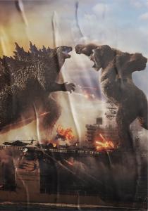 Godzilla vs. Kong wallpapers 2021