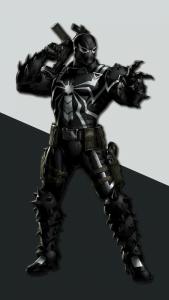 Marvel Backgrounds