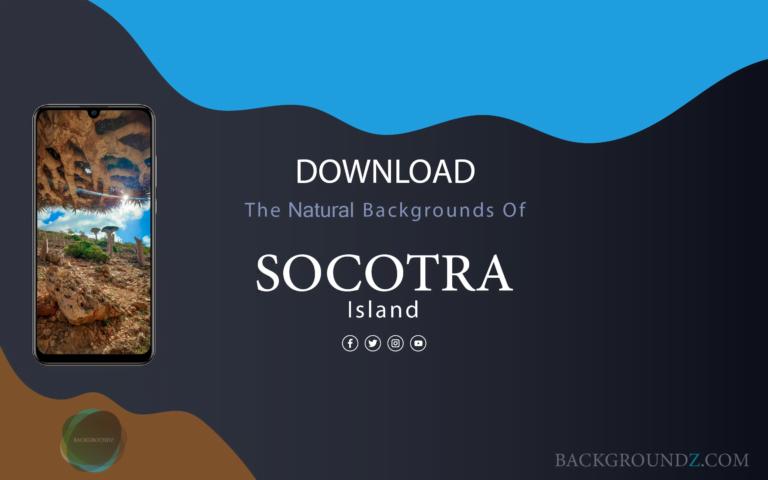 Socotra Island Backgrounds.