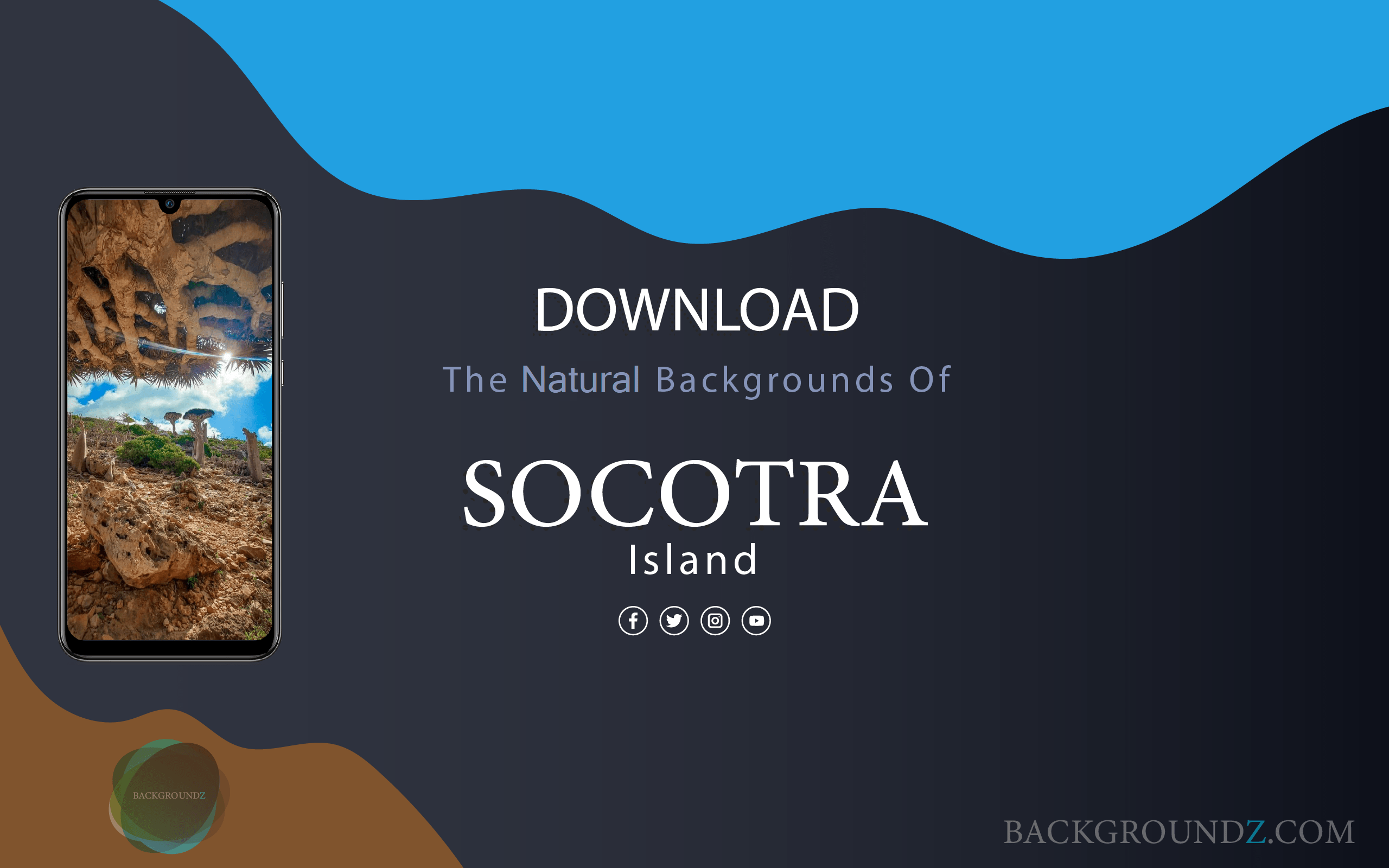 Socotra Island Backgrounds | Top 70 Natural Wallpapers