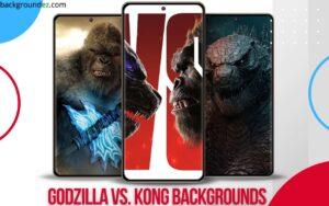 The Best Godzilla vs Kong backgrounds 2021