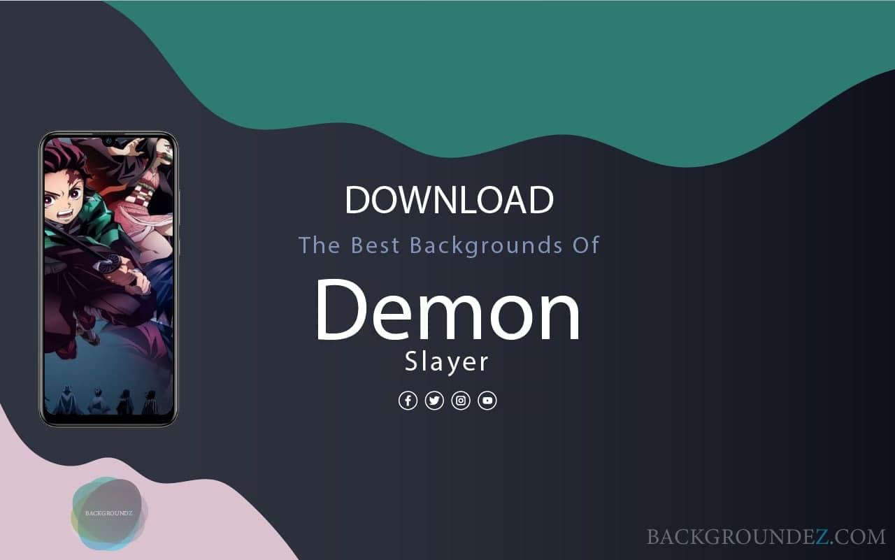 The Best 100 Demon Slayer Wallpapers
