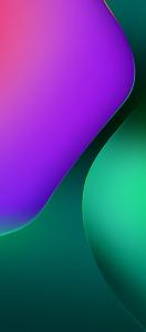 mix of 3 colors wallpaper