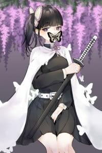 demon slayer backgrounds