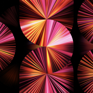 iPad Pro 2021 Backgrounds (1)
