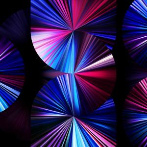 iPad Pro 2021 Backgrounds