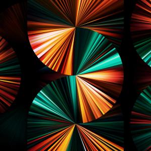 iPad Pro 2021 Wallpapers