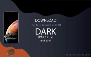 Black Wallpapers For iPhone 2021| The Best Dark Wallpapers