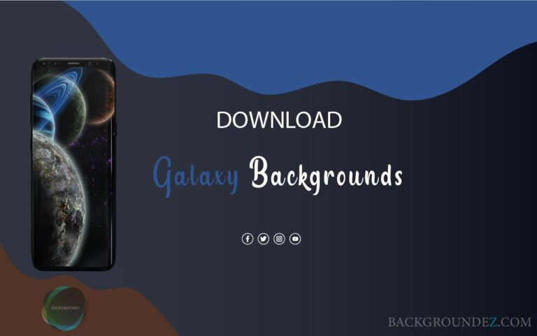 Galaxy Backgrounds for Phones