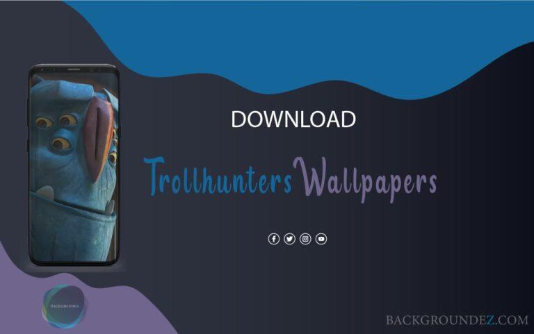 Trollhunters Wallpapers 2021