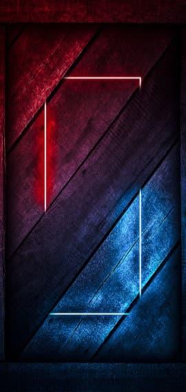 neon background