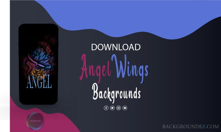 Angel Wings Backgrounds